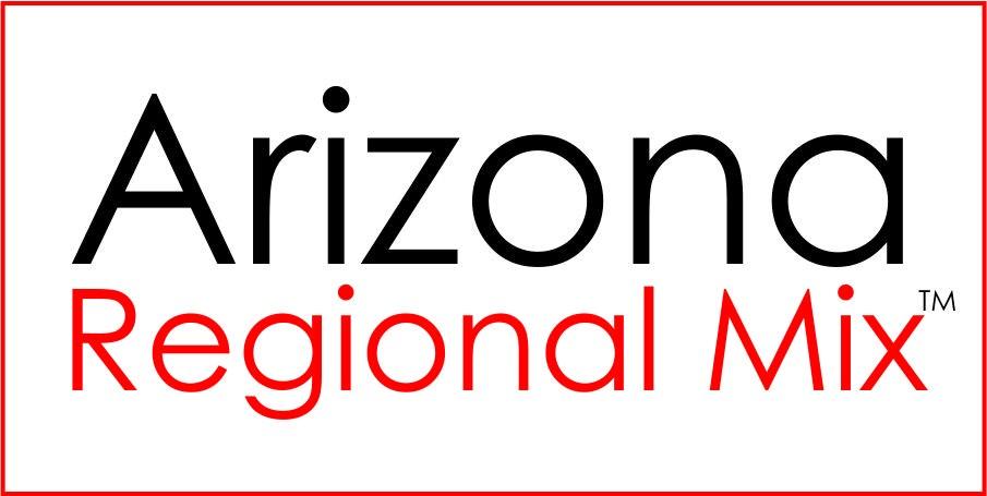 Arizona Regional Mix
