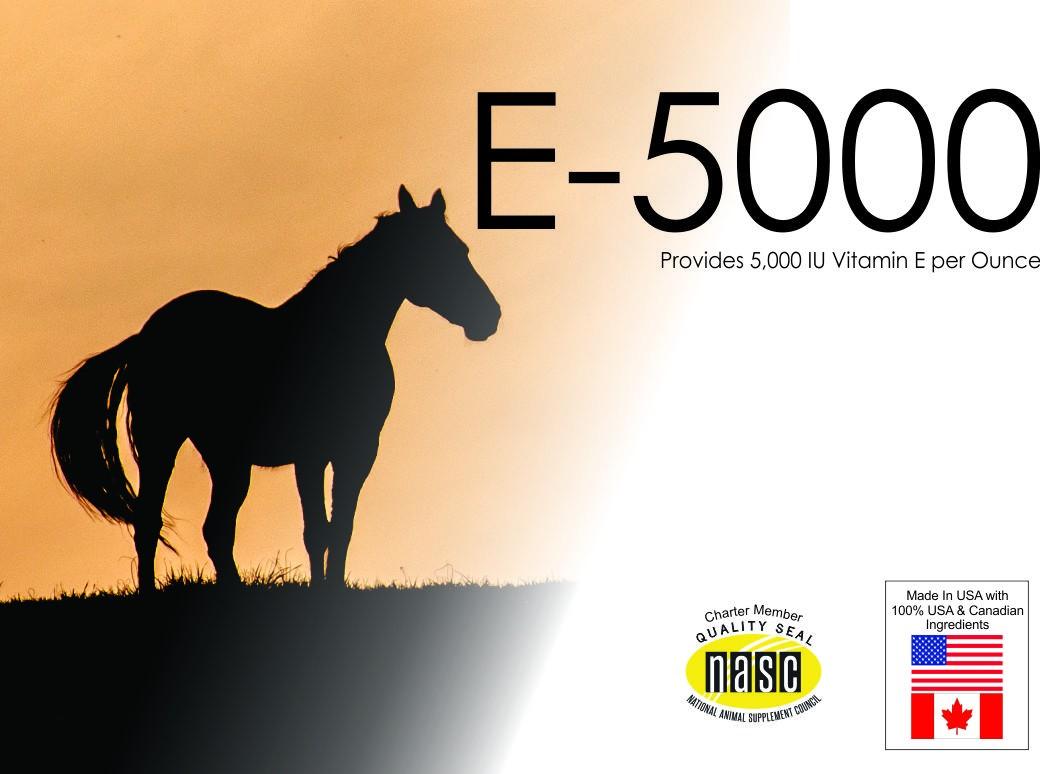 Vitamin E-5000
