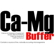 Ca-Mg Buffer