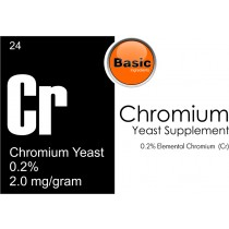 Chromium Yeast Supplement