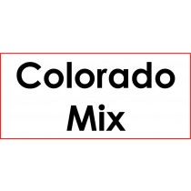 Colorado Mix MS-091213