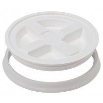 Screw-Top Gamma Seal Lid