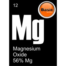 Magnesium Oxide 56%