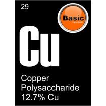 Copper Polysaccharide Complex