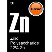 Zinc Polysaccharide Complex