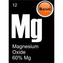 Premium Magnesium Oxide 60%