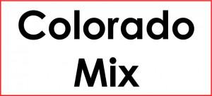 Colorado Mix MS-091213