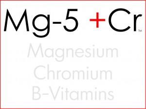 Mg-5 + Cr
