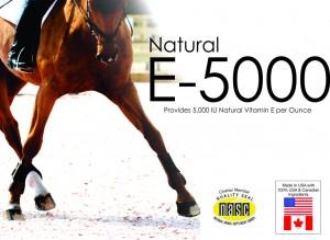 Natural E-5000