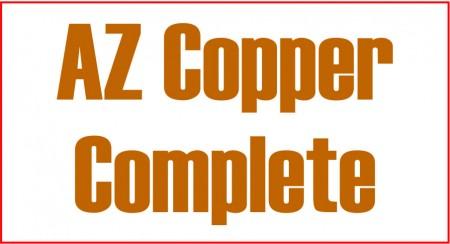 Arizona Copper Complete MS-062010